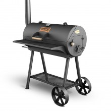 grill-smoker-Country